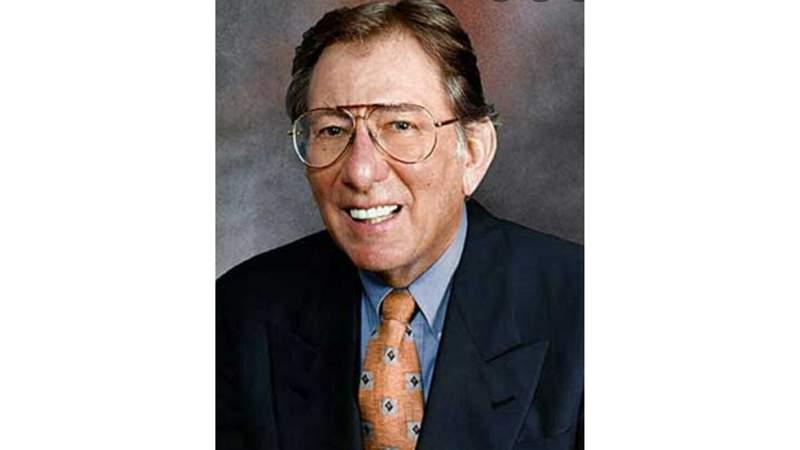 Stafford Mayor Leonard Scarcella passed away today.