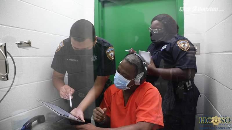 HCSO Zoom team helps keep court proceedings going through pandemic
