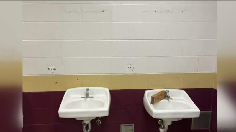 TikTok challenge causing big problems at local schools
