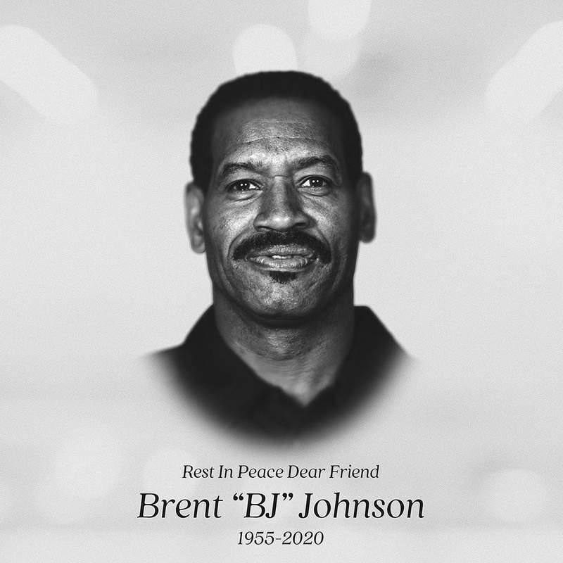"""Brent """"BJ"""" Jonson"""