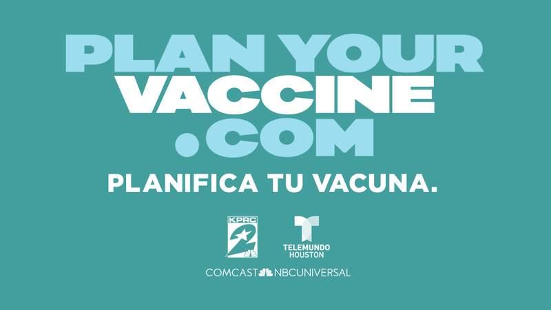 Plan Your Vaccine Fullscreen