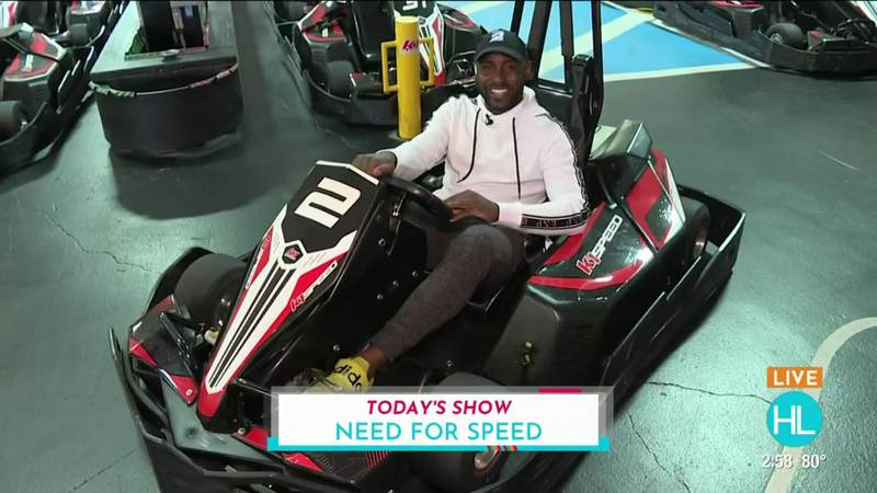 Need for speed at K1 Speed   HOUSTON LIFE   KPRC 2