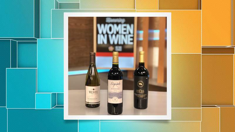 Women's History Month: Honoring Women in Wine   HOUSTON LIFE   KPRC 2