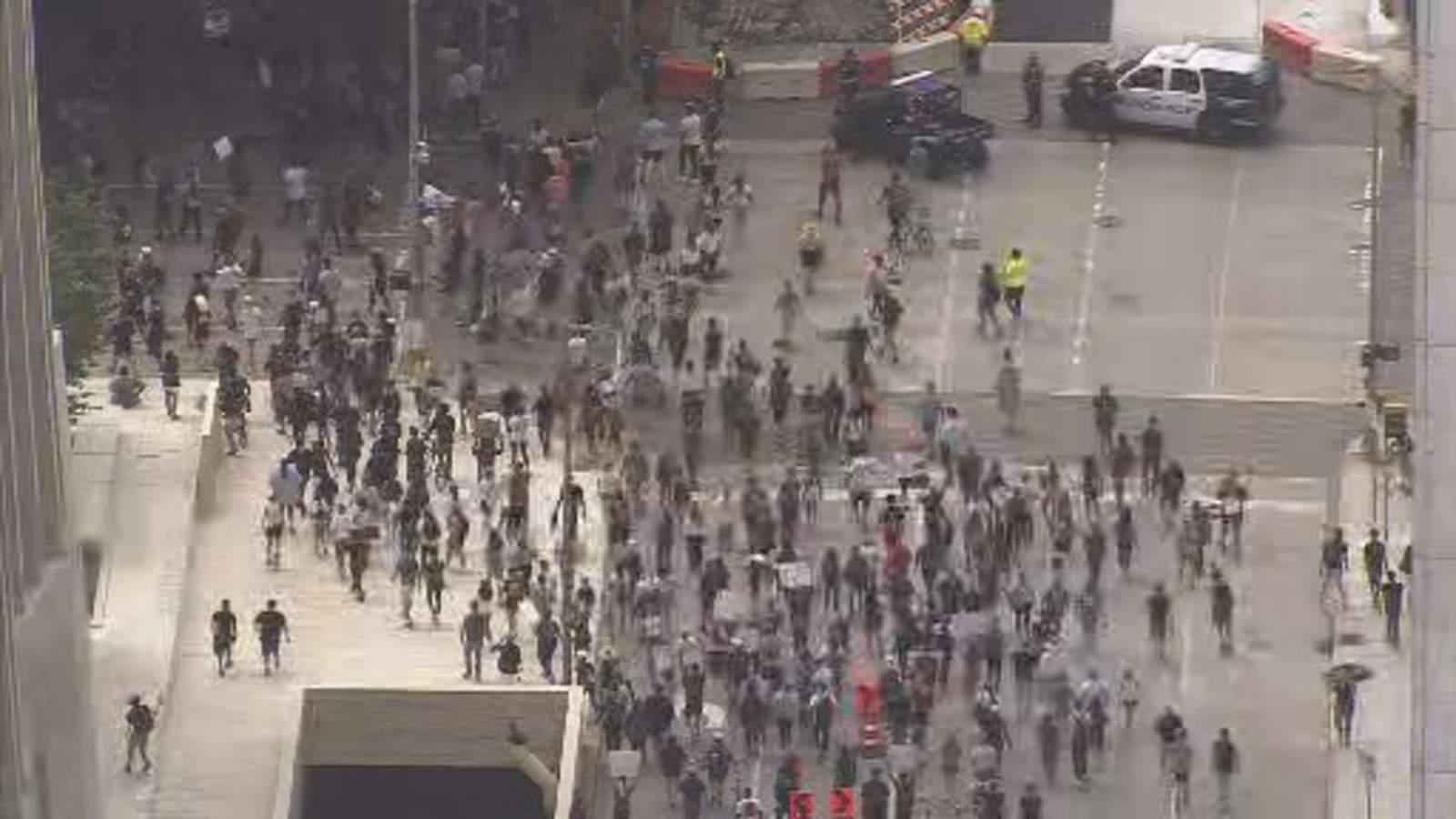 houston protest - photo #48