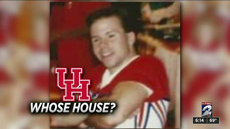 Whose House? Coogs House chant