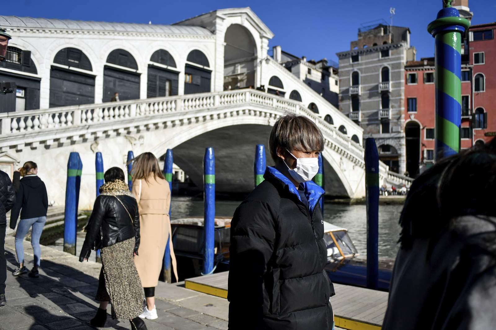 La asesoría de viajes de Estados Unidos 'golpe final' al turismo 28