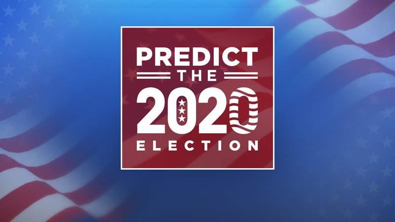 Predict the 2020 Election