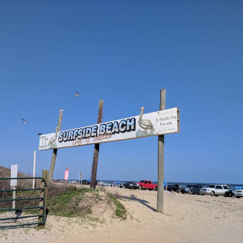 Surfside Beach