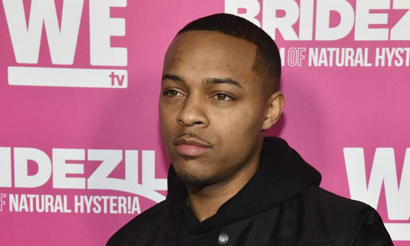 """FILE - Bow Wow attends WE TV's """"Bridezillas"""" Season 11 premiere party on Feb. 22, 2018, in New York. Houston Mayor Sylvester Turner called out the rapper for attending a crowded gathering at a city nightclub during a weekend packed with concerts as Texas continues to grapple with the coronavirus."""