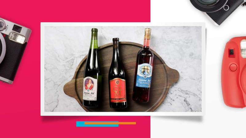 Three bottles that honor the importance of family   HOUSTON LIFE   KPRC 2