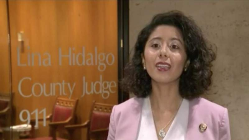 Turner, Hidalgo ask for eviction hearings to be put on hold until late August