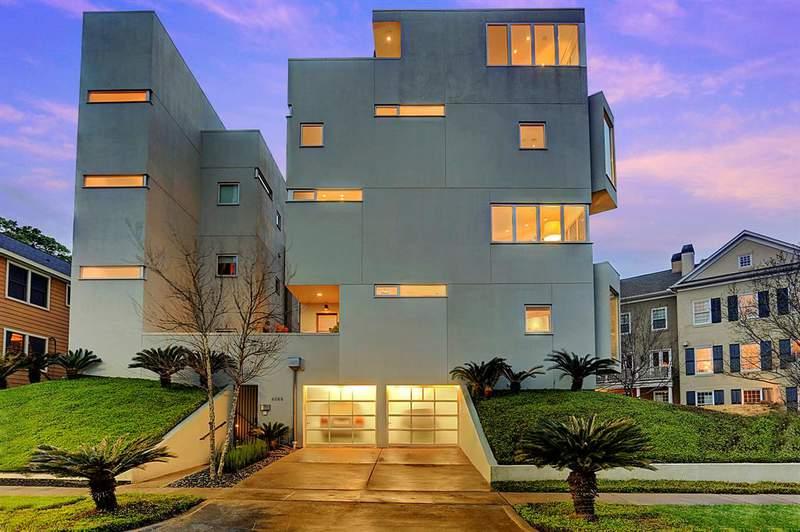 608 Stanford Street B
