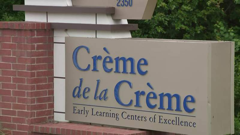 Parents file lawsuit against local daycare