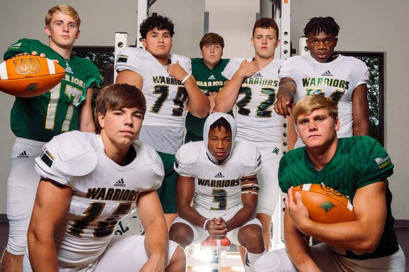VYPE Houston Private School Football Rankings Week 4 (9.14.21): TWCA, St. John's move up into Top 3