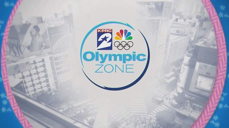 KPRC 2 presents Olympic Zone Monday through Saturday at 6:30 p.m. during the Games