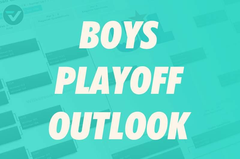 DFW Boys Hoops: Regional Finals