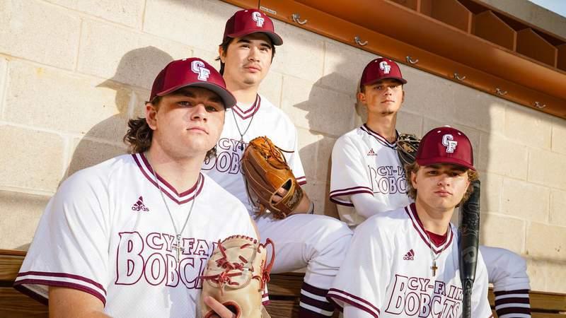 VYPE 2021 Baseball Preview: Public School #15 Cy-Fair