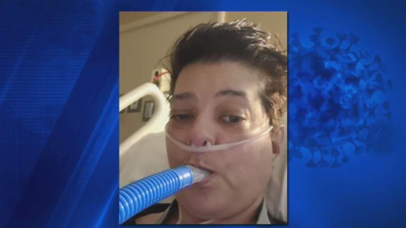 Spring woman hospitalized again after being discharged