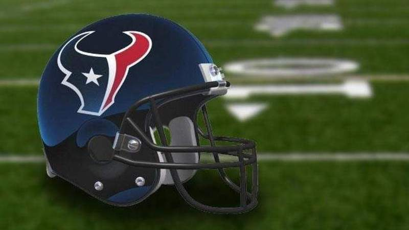 Texans player tests positive for COVID-19