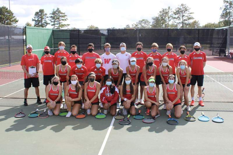 VYPE AWARDS: Public/Private School Tennis WINNERS