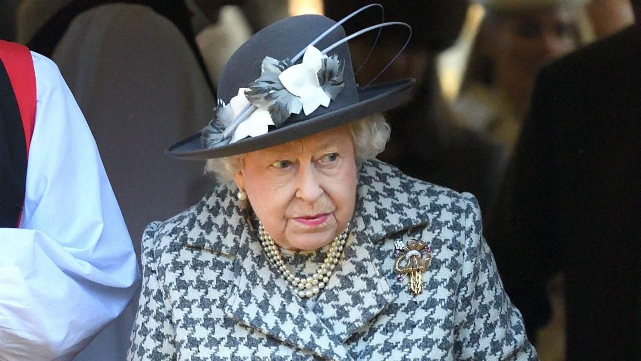 La reina Isabel 'permanece en buena salud' después del diagnóstico de coronavirus del príncipe Carlos 14