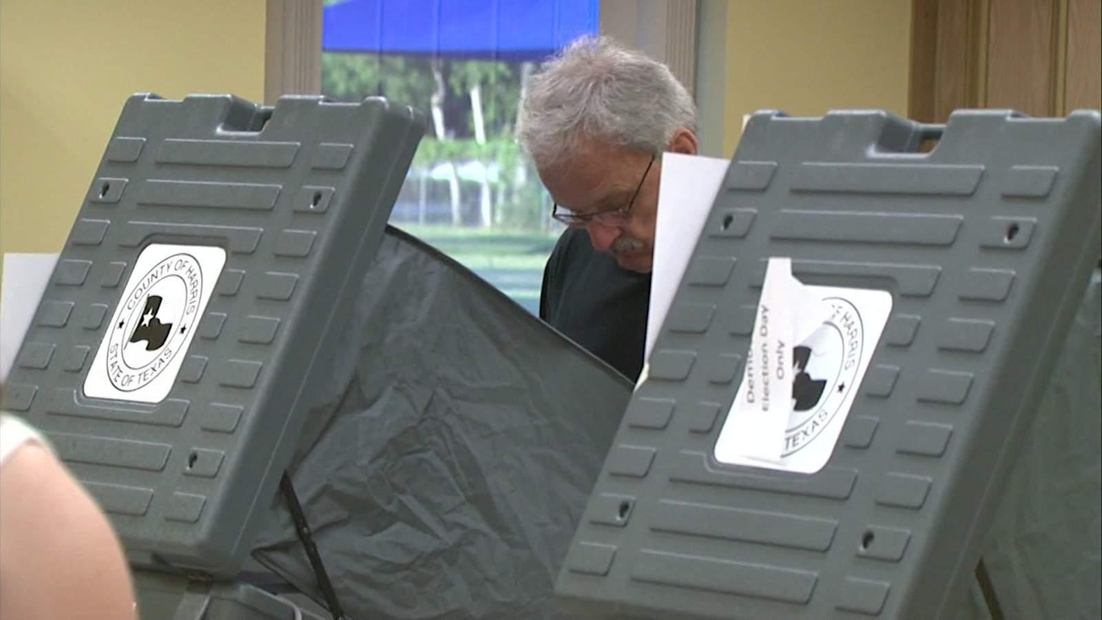 El coronavirus tiene un gran impacto en la votación y las campañas durante un año electoral 50