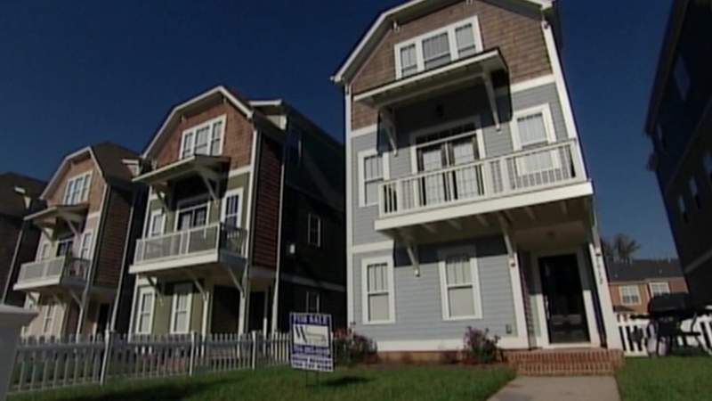 Homebuyers assistance program
