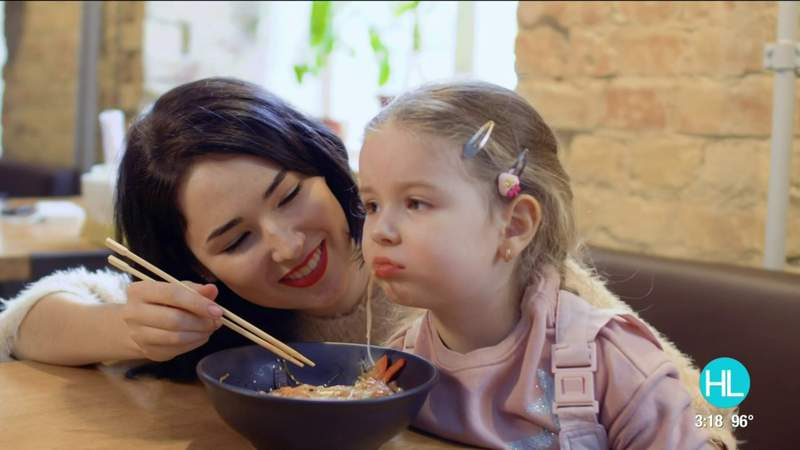 Houston author Bettina Elias Siegel shares how to deal with picky eaters   HOUSTON LIFE   KPRC 2
