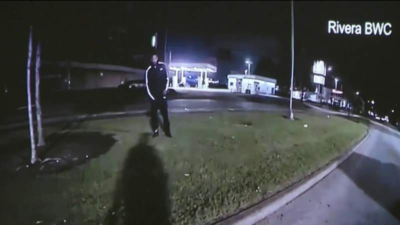 HPD releases body cam footage of deadly officer-involved shooting
