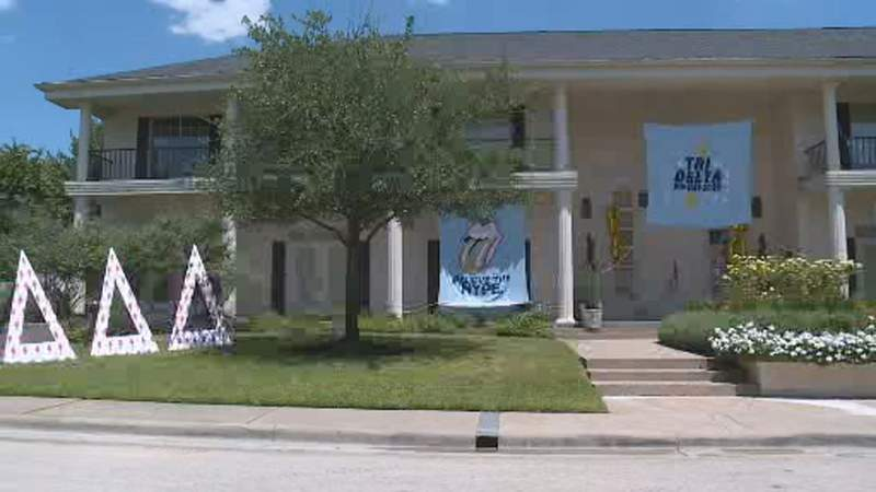 Texas A&M: Cases linked to sororities