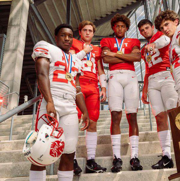 VYPE Football 2021 Preview: District 19-6A