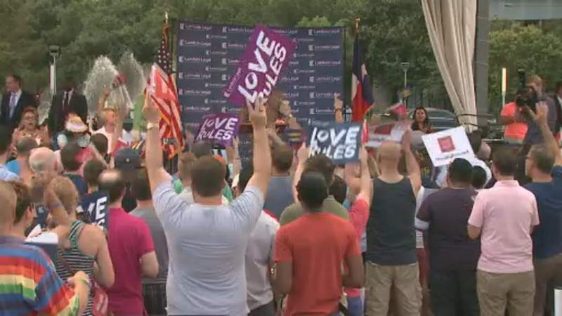 Equality Act with LGBTQ protection passes House