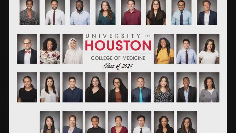 U.H. Medical Students to Receive First White Coats