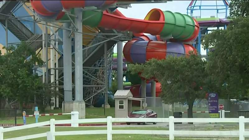 Splashtown remains closed in Spring