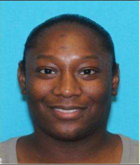 Baytown police search for Latorya Jackson, who's been missing since Sept. 30, 2020.