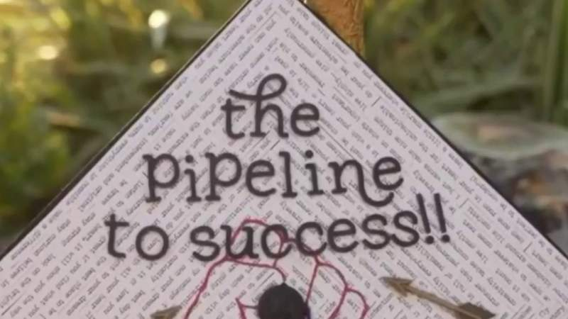 Pipeline to Success Nonprofit started to help African American males | HOUSTON LIFE | KPRC 2