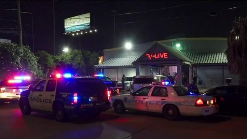 HPD: Houston strip club shut down after major sting operation