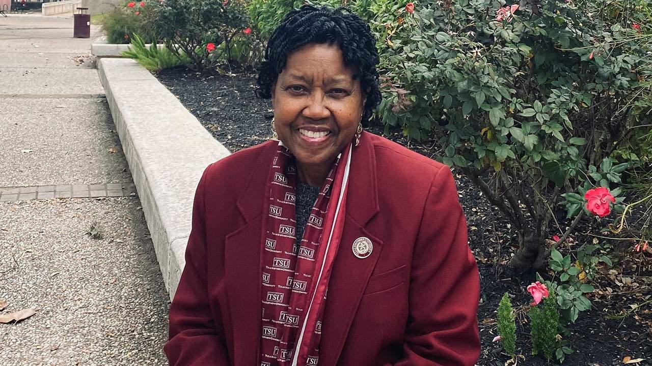 Dr. Gloria Batiste-Roberts