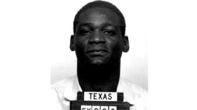 Bobby Moore killed a man during a grocery store robbery in Harris County.