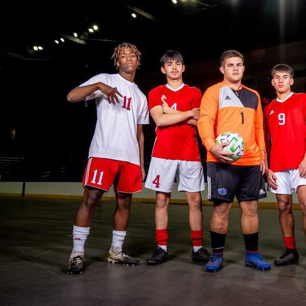 SETX CORNER KICKS: Beaumont West Brook Men's Soccer