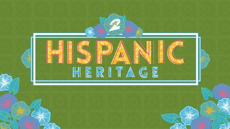 KPRC 2 Hispanic Heritage