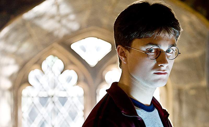 Harry Potter image by Andrew P. Alderete. The Houston Symphony announces the sixth installment of the Harry Potter film concert series with Harry Potter and The Half-Blood Prince in Concert.