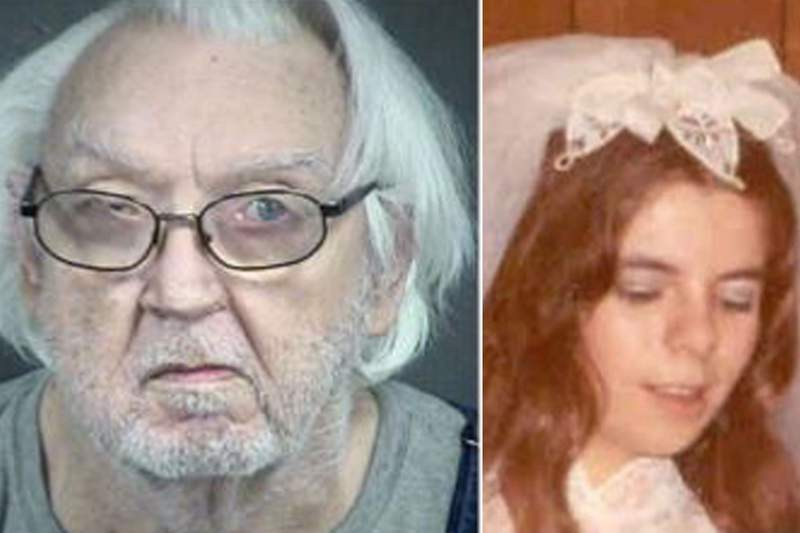 Arrest made in 1983 cold case murder in Montgomery County