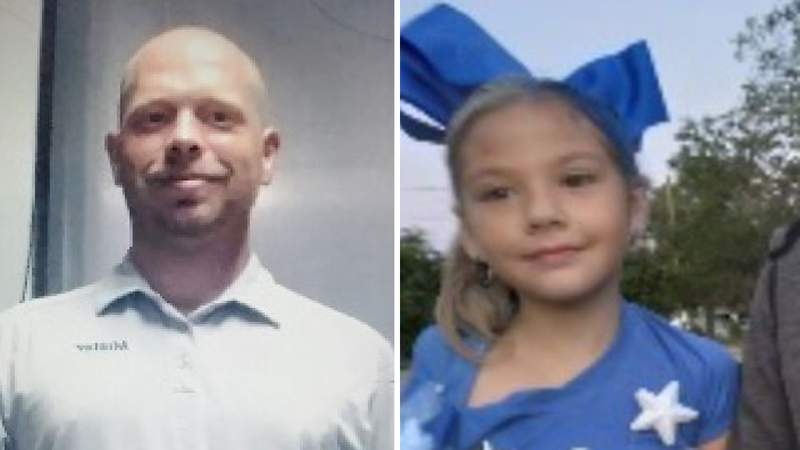 Randall Thurman, left, and Jessi Lowrey