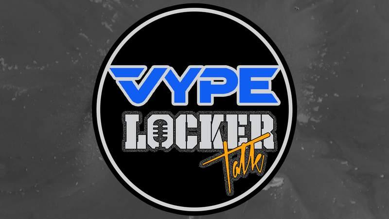 VYPE Locker Talk Live- Monday Show 5/10/21