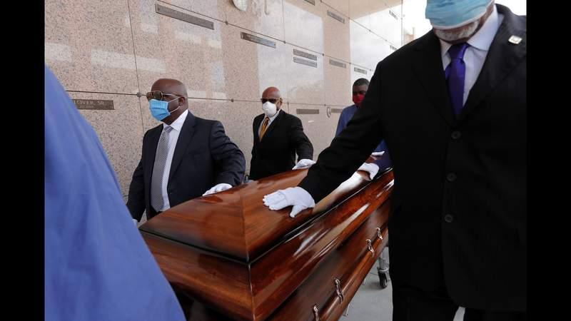 FEMA funeral cost assistance program