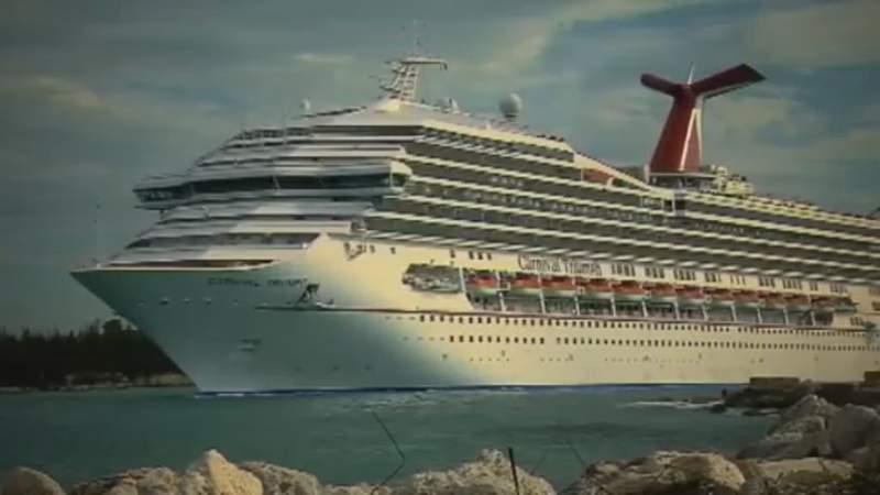 Galveston cruise industry impact