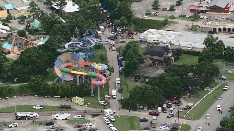 More Than a Dozen People Taken to Hospitals After Chemical Leak at Waterpark in Spring