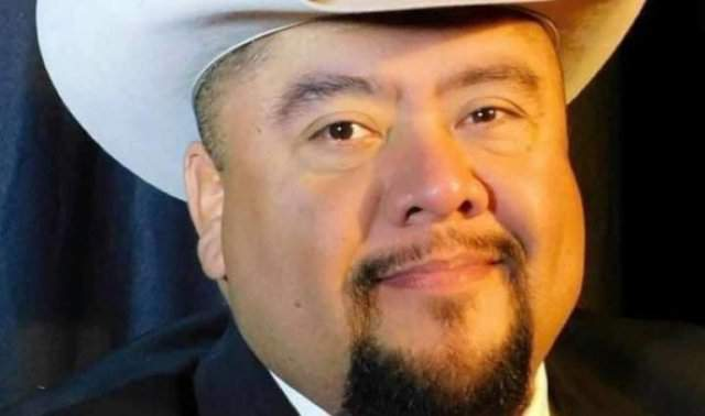 The Texas Chief Deputies Association said Lynn County Sheriff Abraham Vega died on July 11 during his battle with the novel coronavirus.