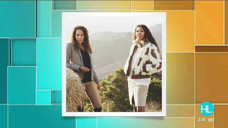 HL Wine Club Poured by H-E-B: 2 sisters, 2 continents, 1 passion   HOUSTON LIFE   KPRC 2